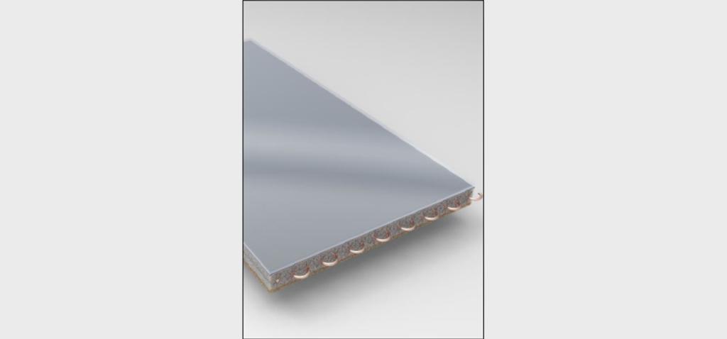 Profesorado del máster patenta un novedoso captador de energía solar totalmente integrado en la fachada de los edificios